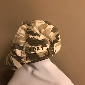 Roxy Accessories - Roxy hat